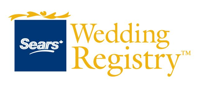 Registry shari caleb 39 s wedding for Best stores for wedding registry